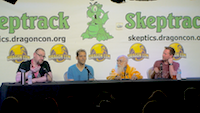 Magic and Skepticism Q&A